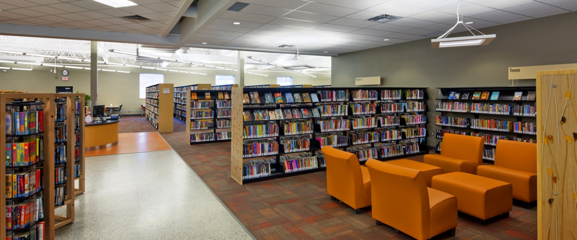 Library-7